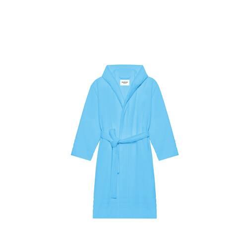 towel resorts coat