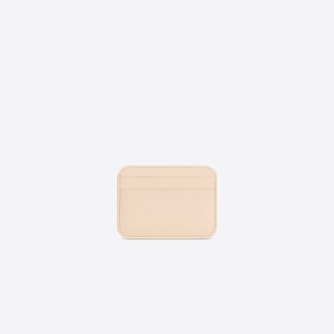 Display zoomed version of porte-cartes cash 2