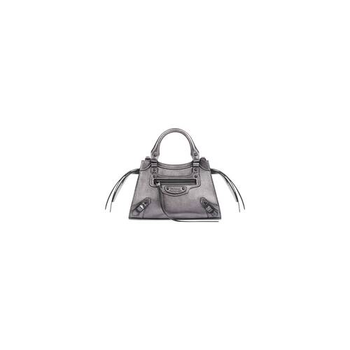 borsa neo classic top handle mini