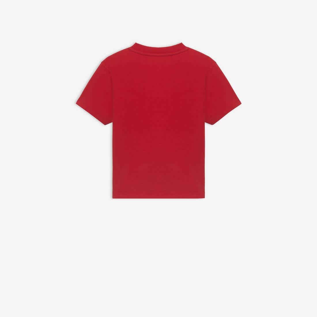 Display zoomed version of camiseta balenciaga - niños 2