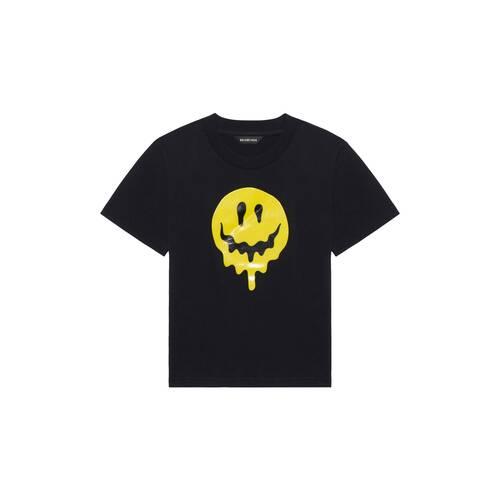 kids - drip peace t-shirt