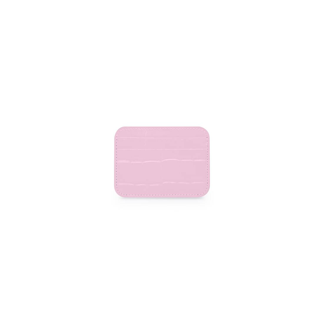 Display zoomed version of cash card holder 2