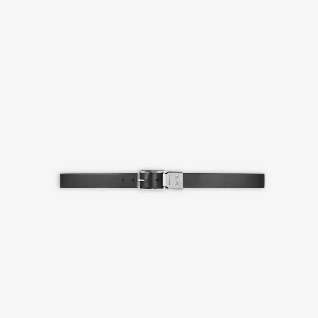 Display zoomed version of stirrup belt 1