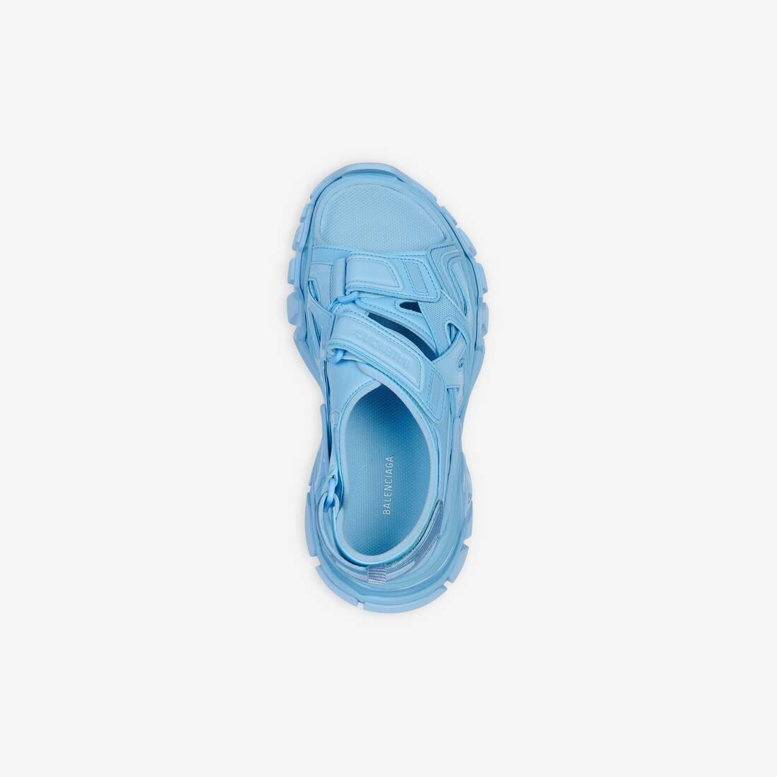 Display zoomed version of track slide sandal 5