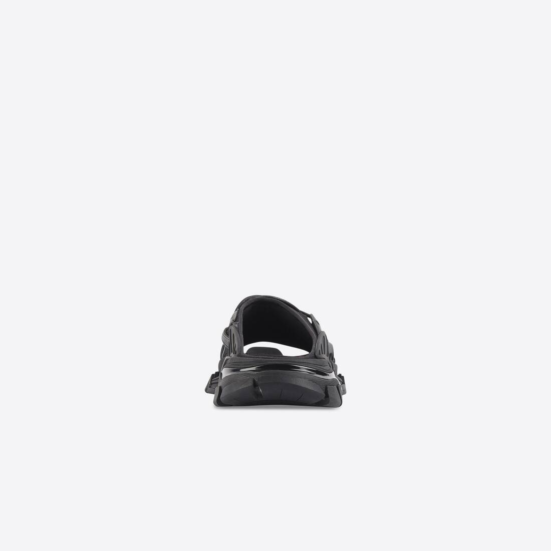 Display zoomed version of track slide sandal 2