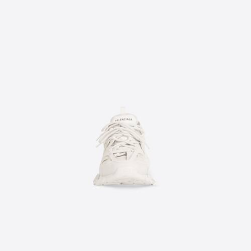track sneaker recycled sole
