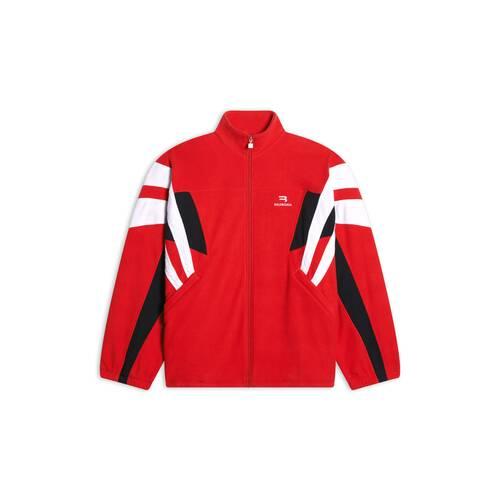sporty b cosy tracksuit jacket