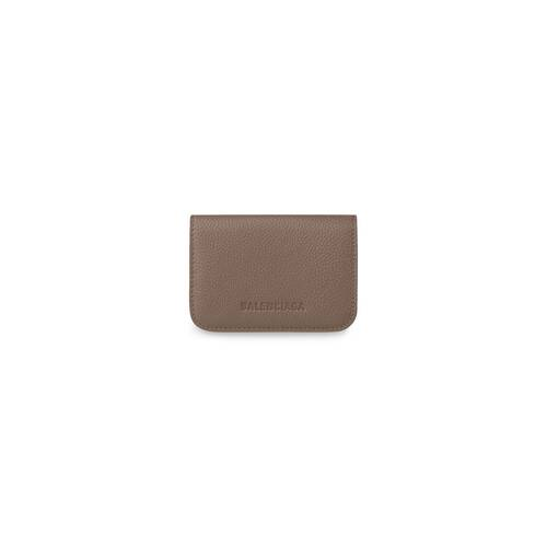essential mini wallet