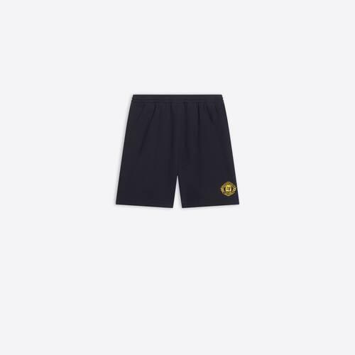 pantalón corto quest sweat
