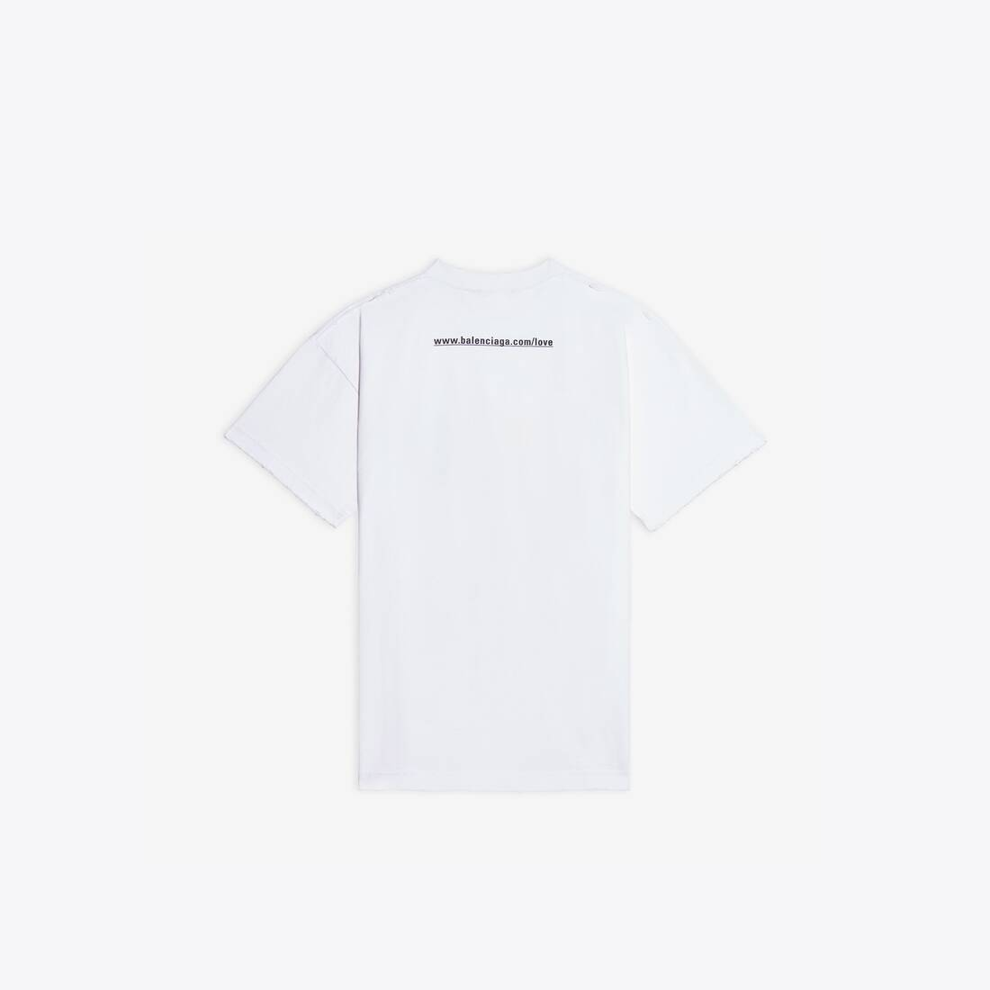Display zoomed version of i love u medium fit t-shirt 2