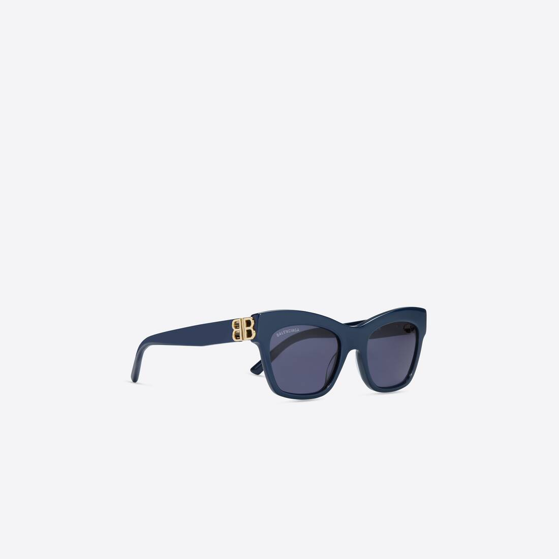 Display zoomed version of dynasty square sunglasses 3