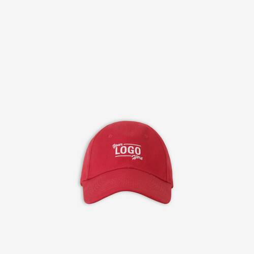 gorra your logo here