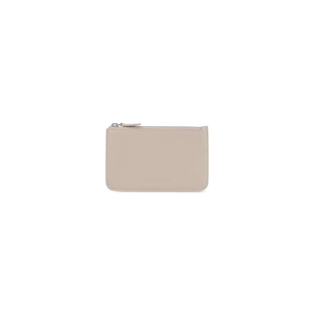 Display zoomed version of porte-cartes et monnaie long essential 1
