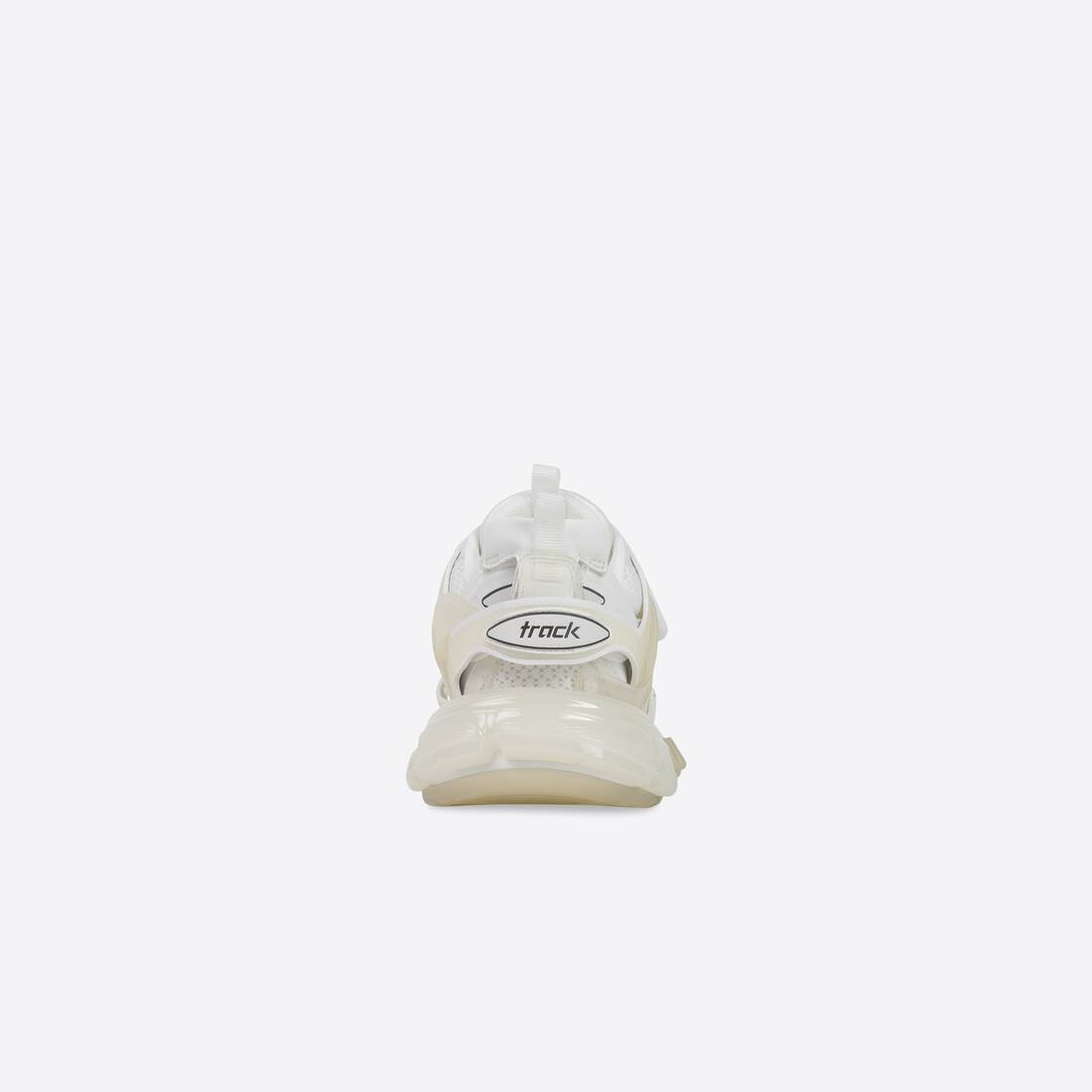 Display zoomed version of track clear sole sneaker 2