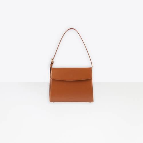 ghost medium shoulder bag