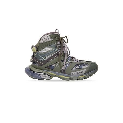 track hike sneaker