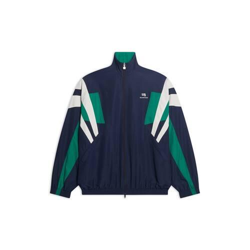 sporty b tracksuit jacket