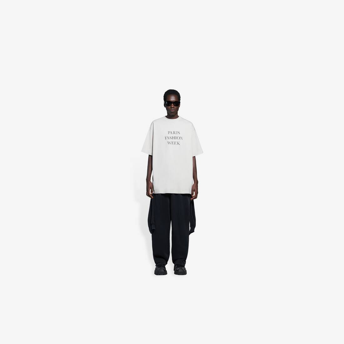 Display zoomed version of fashion week flatground t-shirt 6
