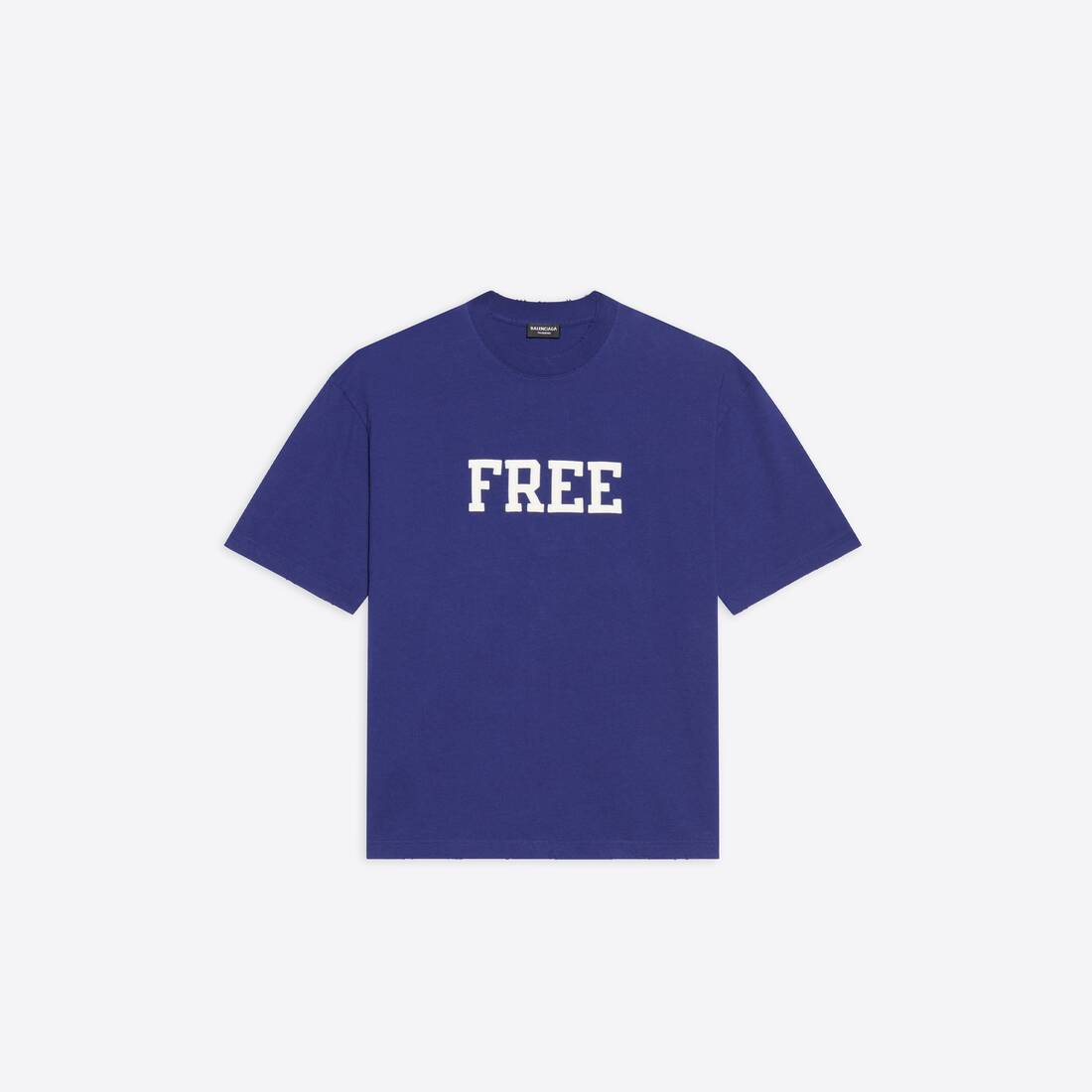 Display zoomed version of free medium fit t-shirt 1