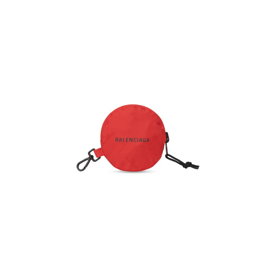 Display zoomed version of expandable grocery shopper bag  2