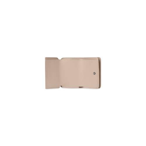 essential mini wallet