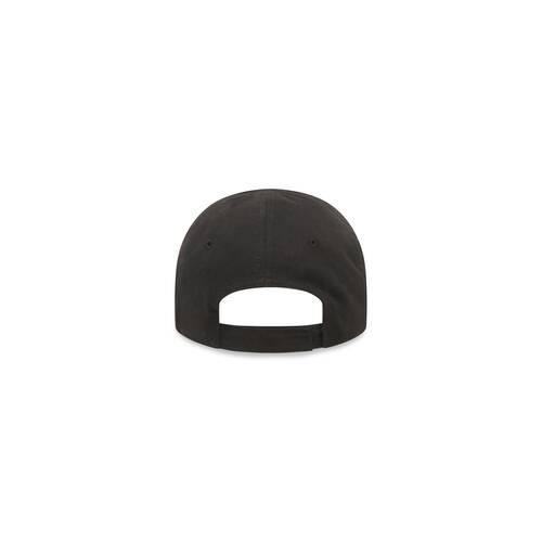 gorra «balenciaga»