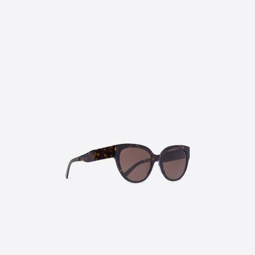 flat butterfly sunglasses