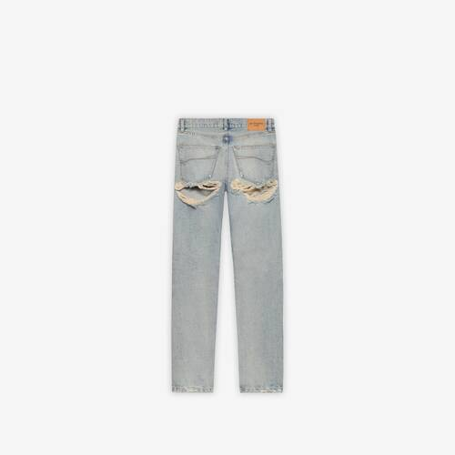 destroyed normal pants