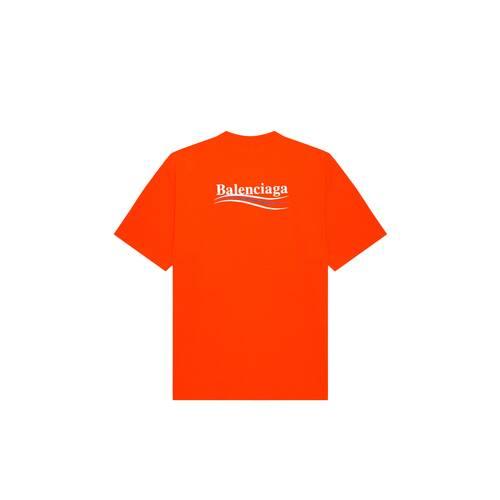 political campaign large fit t-shirt