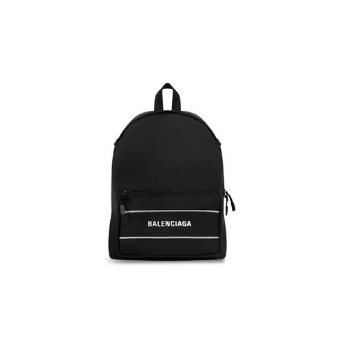 sport crossbody backpack