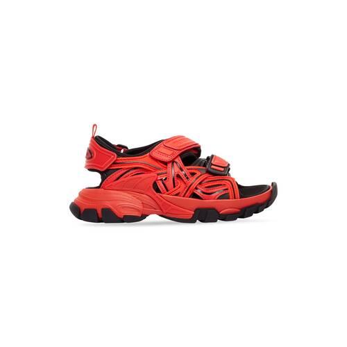kids -track sandal