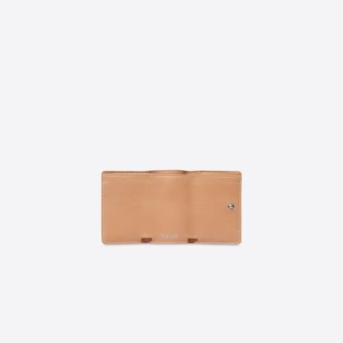 mini portafoglio papier