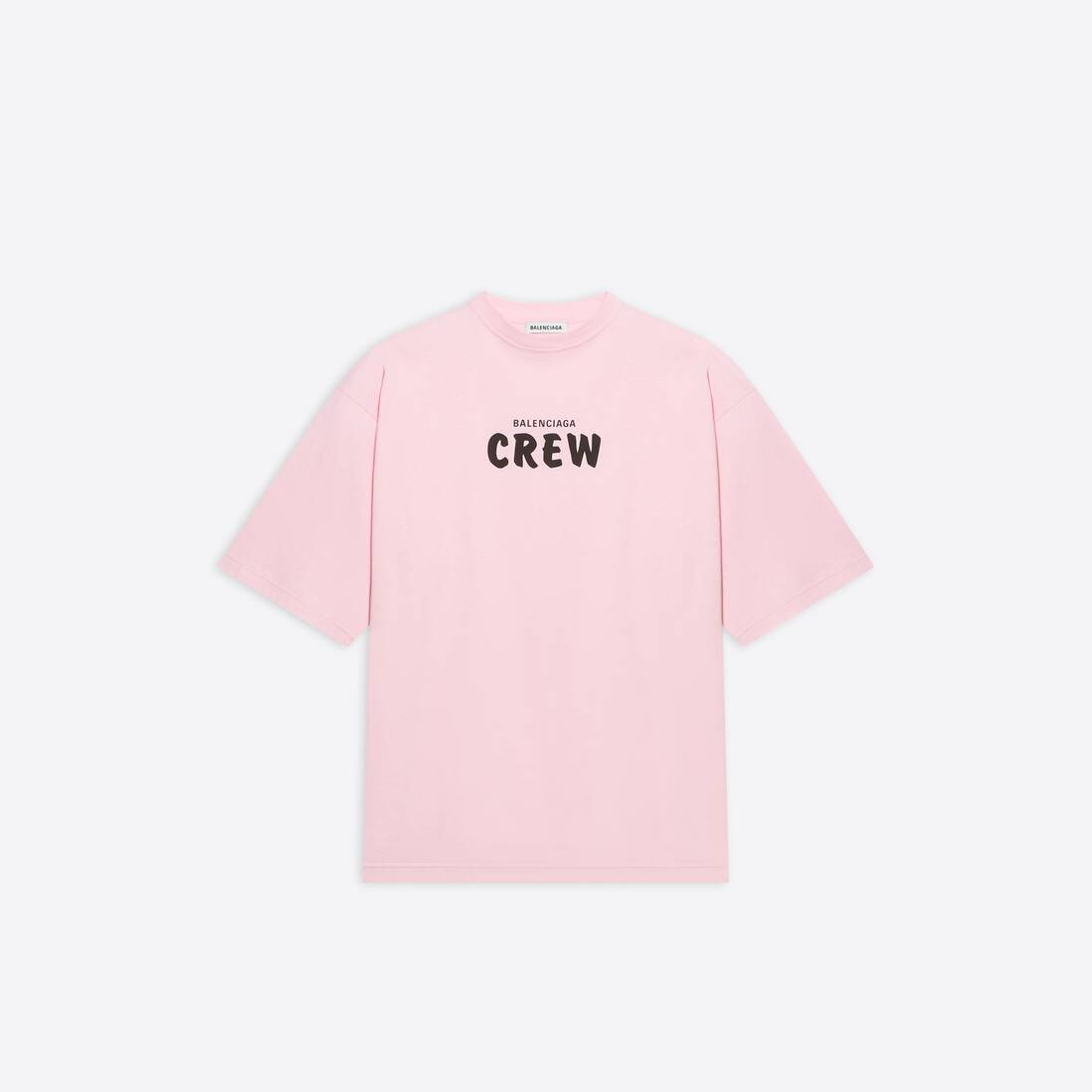 Display zoomed version of crew large fit t-shirt 1