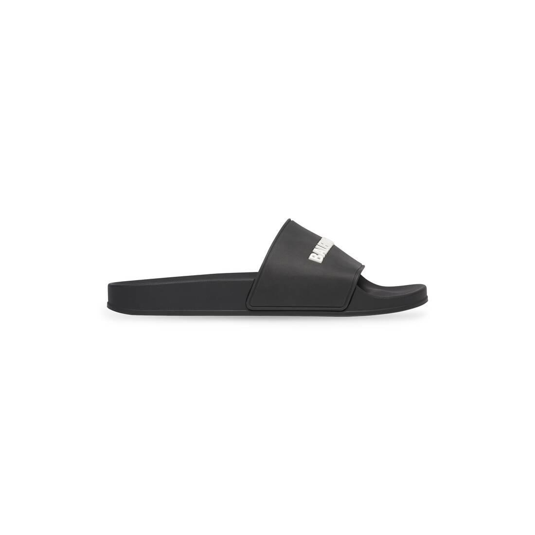 Display zoomed version of piscine slide sandals 1
