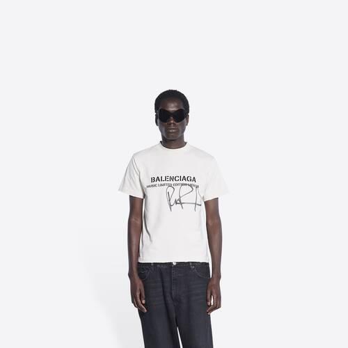 rupaul small fit t-shirt