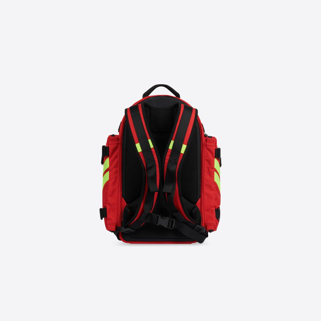 Display zoomed version of fire backpack 2
