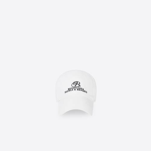 resorts cap