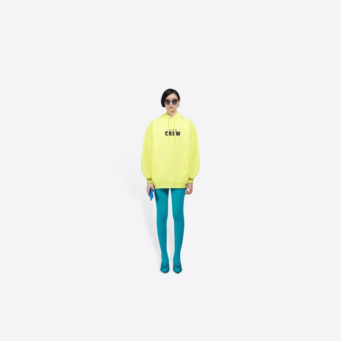 Display zoomed version of crew medium fit hoodie 6