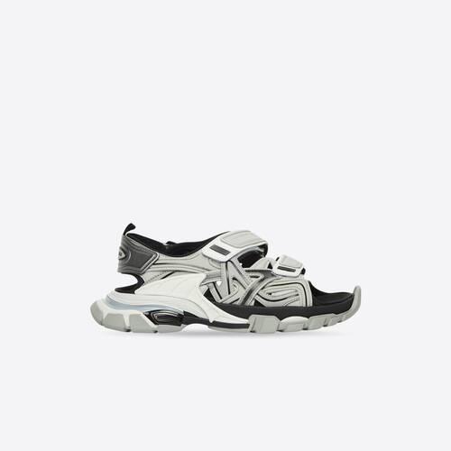 track sandal