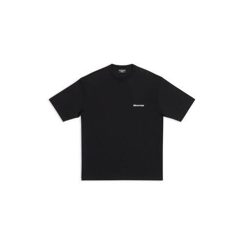 bb corp medium fit t-shirt