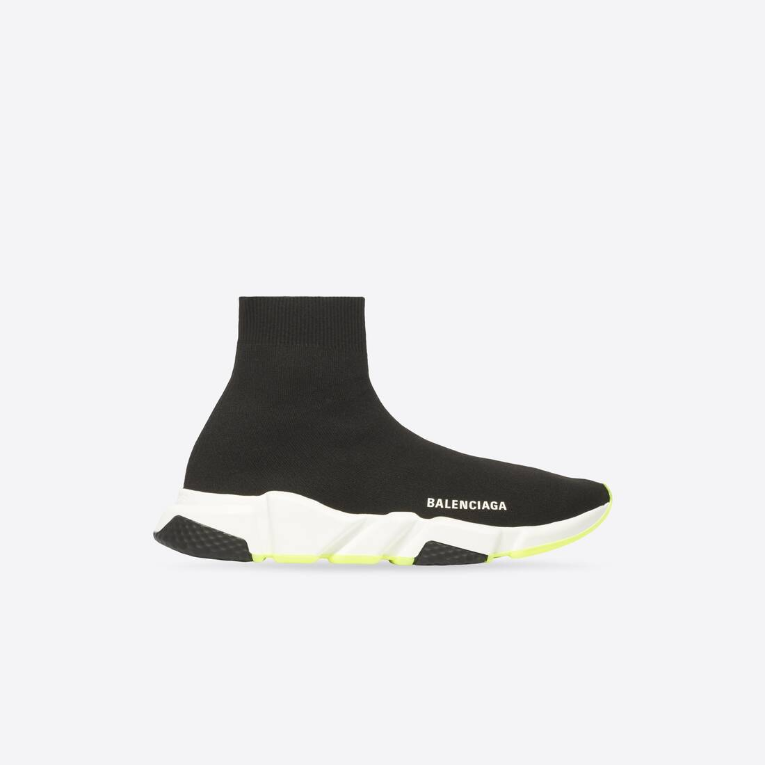 Display zoomed version of speed sneaker 1