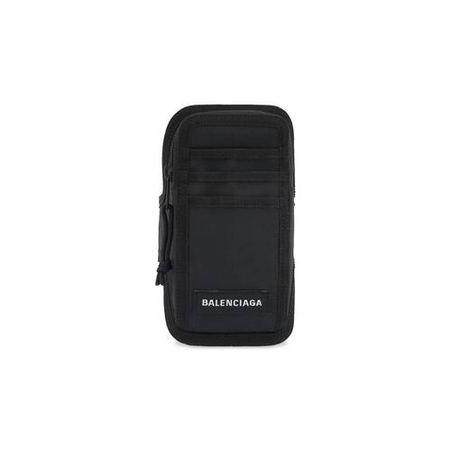 explorer arm phone holder