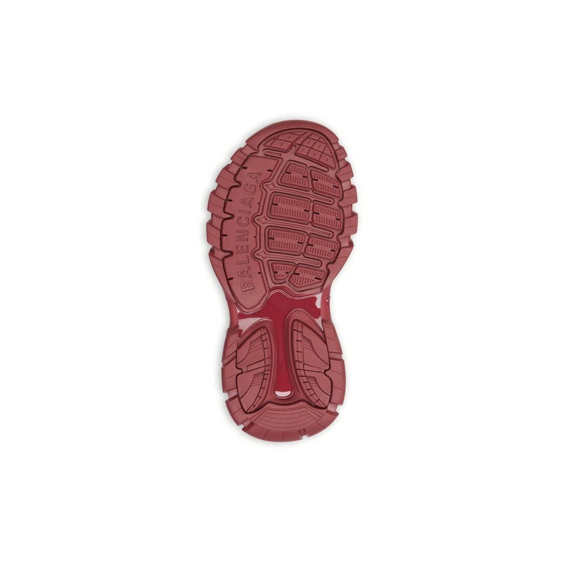 Display zoomed version of track slide sandal 6