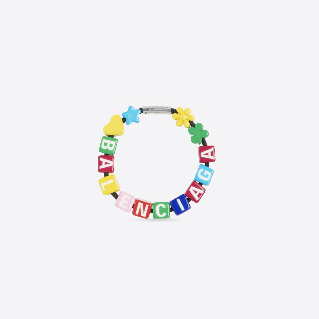 Display zoomed version of toy bracelet 1
