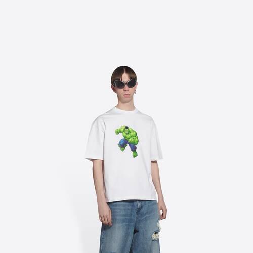 hulk©2021marvel medium fit t-shirt