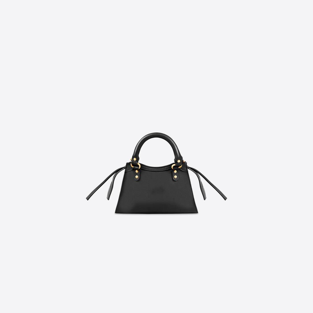 Display zoomed version of neo classic mini top handle bag 2