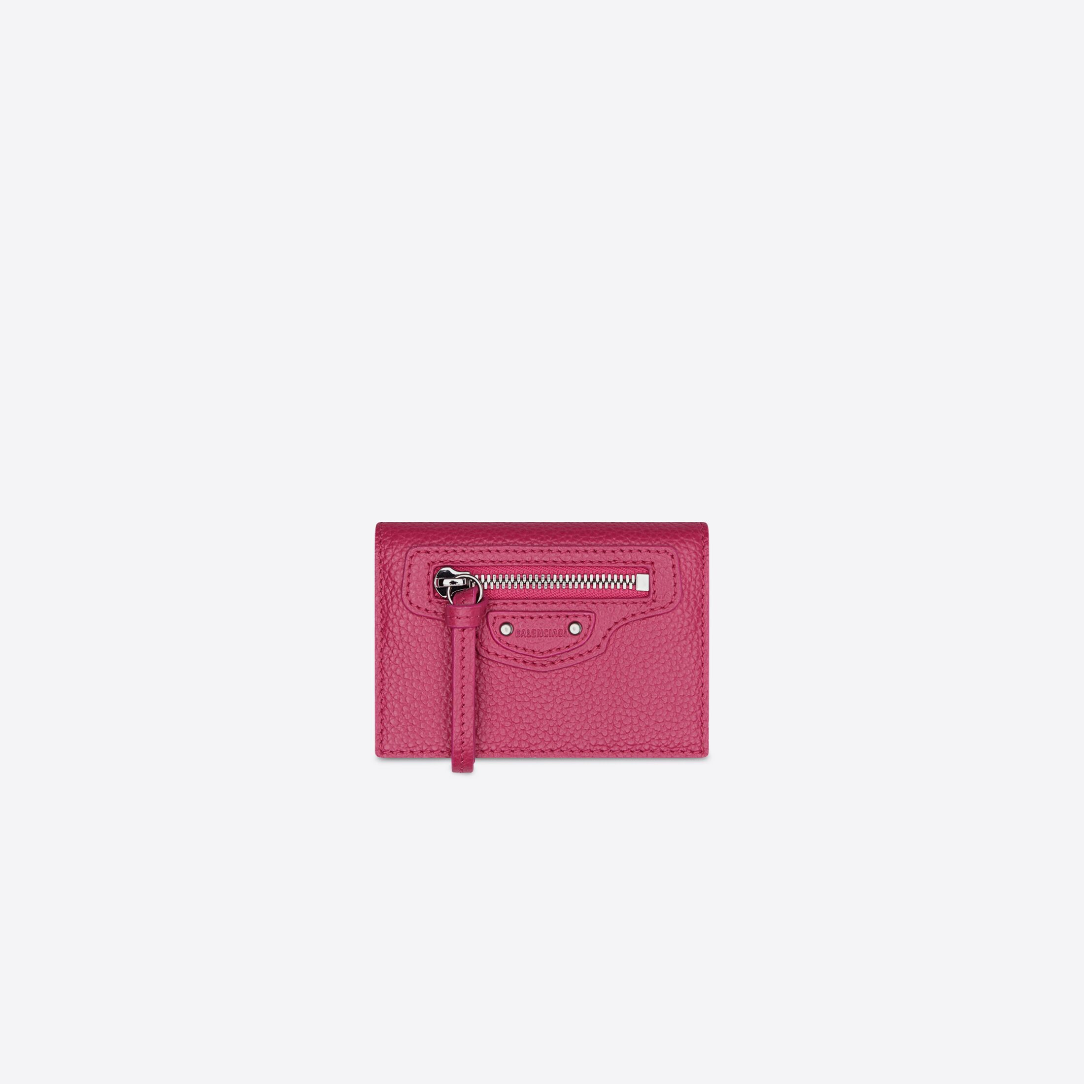 30代の女性に人気のバレンシアガの財布