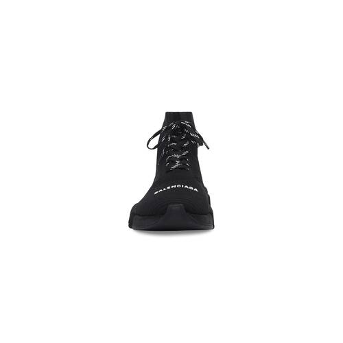 speed 2.0 lace-up sneaker