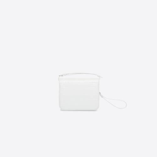 b. small bag