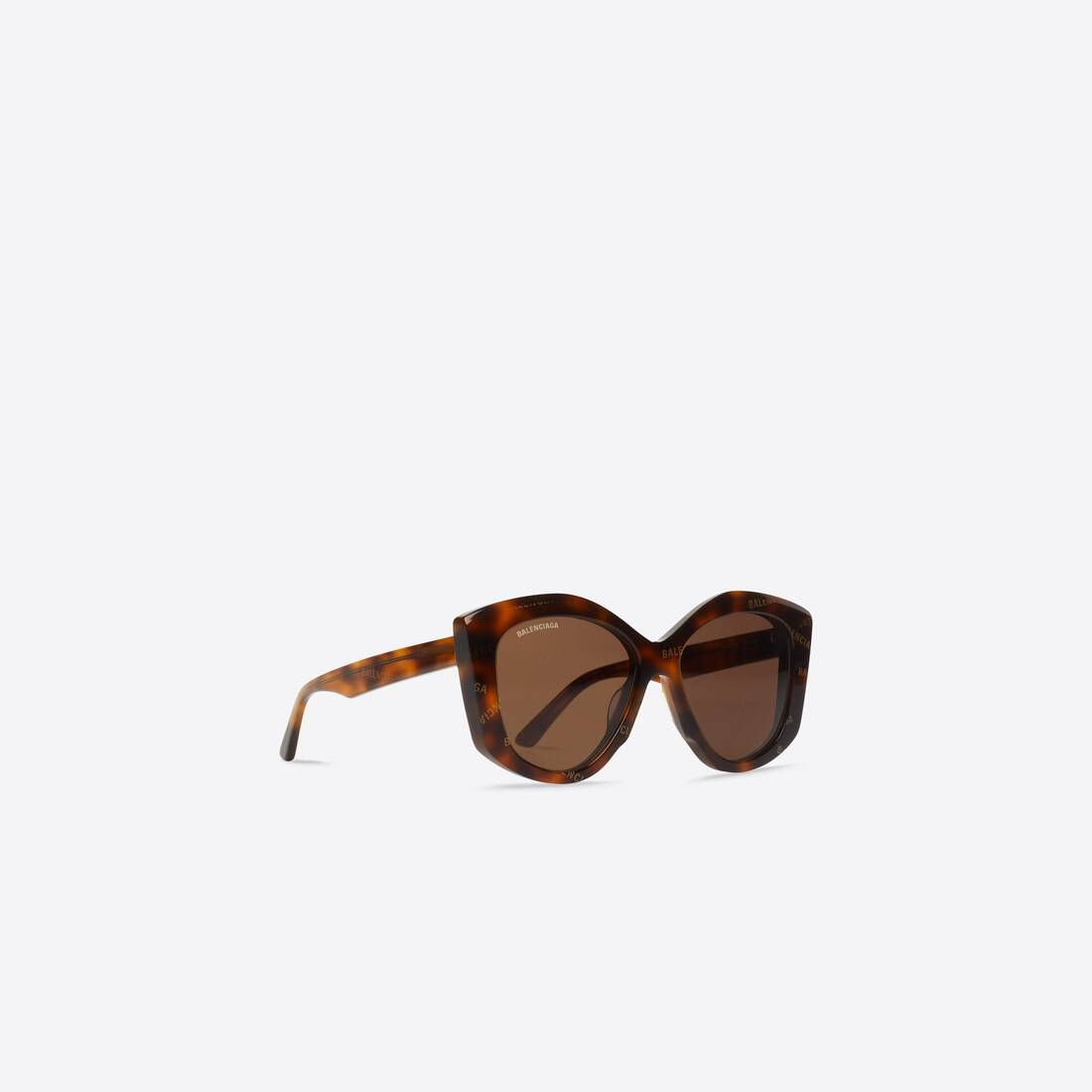 Display zoomed version of gafas de sol power butterfly 3